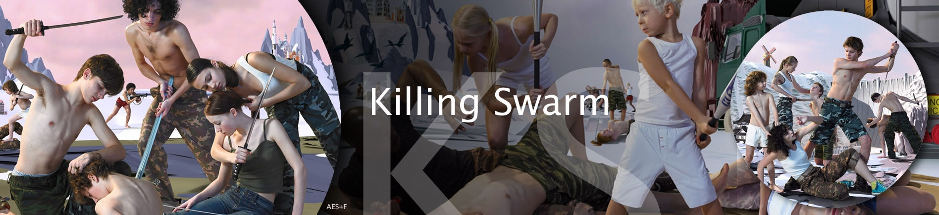 KillingSwarm